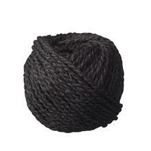 Kokosový špagát čierny / 6040531