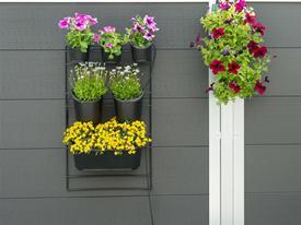 Zvislý záhradný rám / 6020275