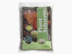 Rastlinný substrát pre všetky vodné rastliny 10 l