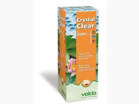 Crystal Clear 1000 ml / 120034
