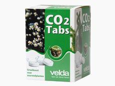 CO2 tablety pre okysličovacie rastliny, 24 tabliet / 122475
