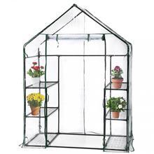 Paradajkový skleník so 4 policami / 6020434