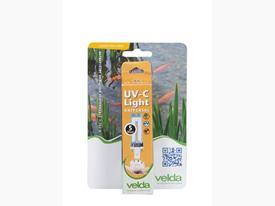 UV-C PL žiarivka 5 Watt / 126605