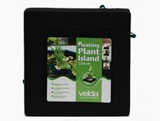 Plávajúci ostrov pre vodné rastliny 25 x 25 cm / 127577