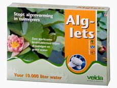 Set - Alglets - stojan 24  ks / 122410