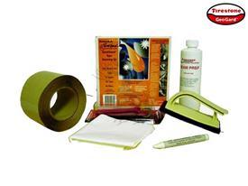 QS Tape seaming kit-set