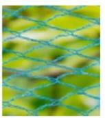 Ochranná sieť proti vtákom 5 x 2 m / 6030440