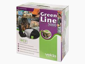Greenline 5000, 40 W, max. 6,5 m