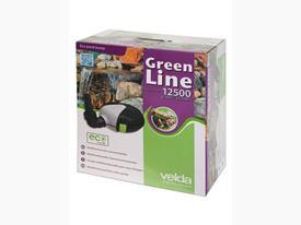 Greenline 12500, 110W, max. 5,50 m / 126597
