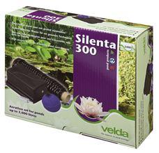 Vzduchový filter pre Silenta 300, 350, 500