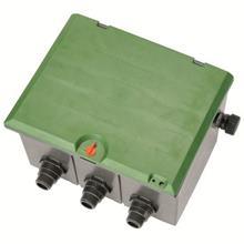 Box na ventily V3 (bez ventilov) / 1255-29