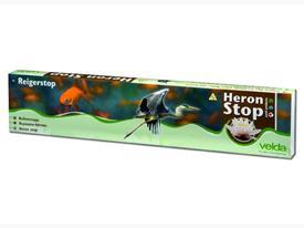 Heron Stop - drôt s volavkami proti volavkám