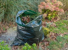 Záhradný odpadový sáčok / 6072402