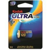 Kodak Ultra 123
