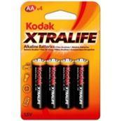 Kodak Xtralife LR06