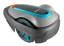 Robotická kosačka Sileno city 500 / 15002-32