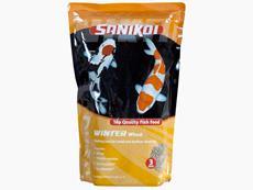 SaniKoi Winter Wheat Food 3 mm 3 000 ml / 1 800 g