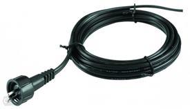 """RP/AAA-Predlžovací kábel pre vonkajšie použitie """"LuxECO"""" 10m"""