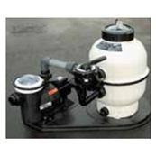RP/PM-Pieskový filter Moboblock Cantabrik D400 7m3/h