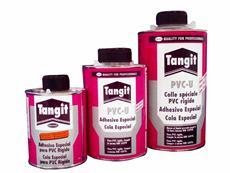 PM-Lepidlo Tangit PVC-U,125g