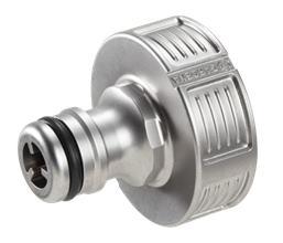 "Nákrutka Premium 33,3mm (G 1"") / 18242-50"