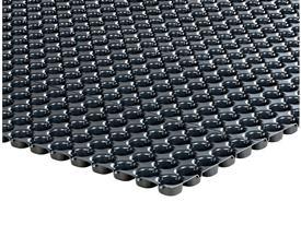 BAUDER HDPE drenážny a hydroakumulačný element DSE 20/1