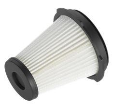 Vymeniteľný filter pre akumulátorový ručný vysávač EasyClean Li / 9344-20
