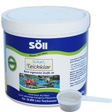 Teich Klar -Dr.Roths 500 g