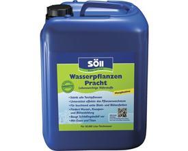 Wasserpflanzen Pracht - FloralBooster 5 l