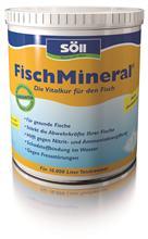 Fisch Mineral 1 kg / 10812