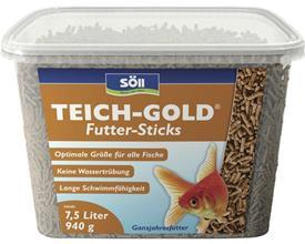 TeichGold 7 l / 14643