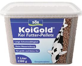 KoiGold 7 l / 14665