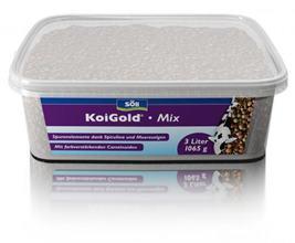 KoiGold mix 3 l / 18793
