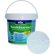 TeichStarter - Pond Starter 2,5 kg