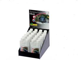 Stojan plnený AquaArte Clean 250 ml, papierový / 1373015