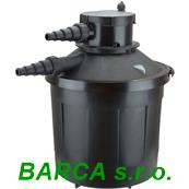Tlakový filter CYCLON CY 6000 bez UV lampy
