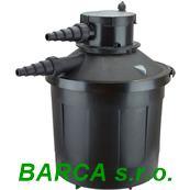 Tlakový filter K-BALL 6000 s UV lampou