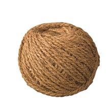 Kokosový špagát hnedý / 6040530