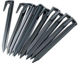 Skoby plastové 1 ks / 4090-20