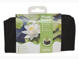 Košík/vrecko pre vodné rastliny 18 x 18 x 18 cm