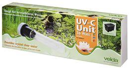 UV-C 36 Watt inštalačná jednotka / 126576
