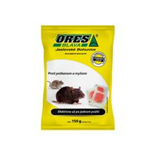 ORES zed DF sensitive pasta 150 g